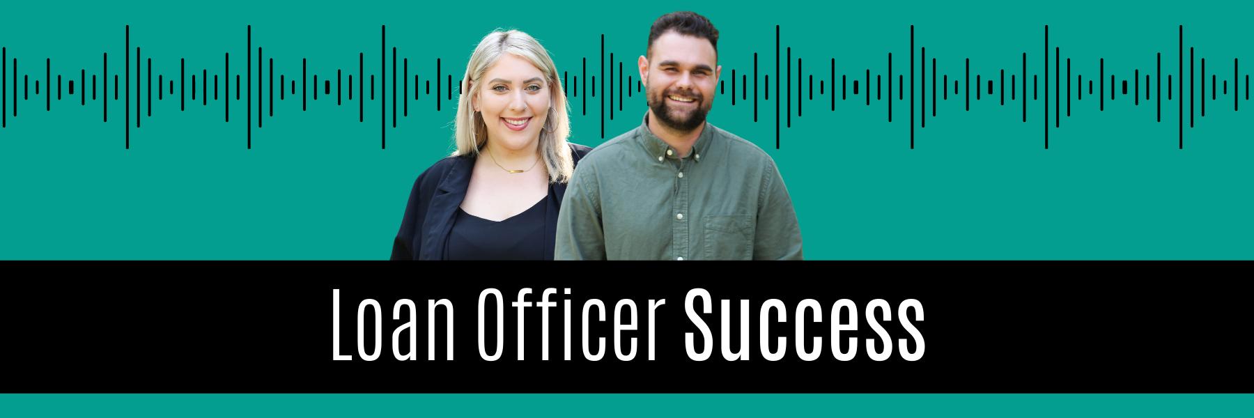 Loan Officer Success Logo